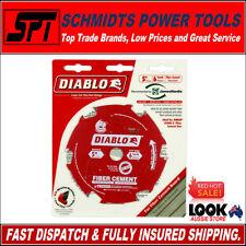 """FREUD DIABLO D0506CH 5"""" 127mm FIBER CEMENT SHEET CIRCULAR SAW BLADE 5/8"""" BORE"""