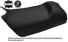 BLACK STITCH CUSTOM FITS SKI DOO ZX MXZ 600 800 700 99-04 VINYL SEAT COVER