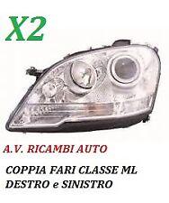 MERCEDES CLASSE G ML COPPIA FARI SUPPLEMENTARI DI PROFONDITA/' by SIMONI RACING