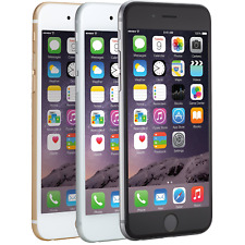 Apple iPhone 6 (32GB ROM - 1GB RAM) CDMA ONLY - 4.7 HD...