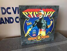 Bowen Designs Cyclops X-Men Marvel Painted Statue Double Feature Special 170/300