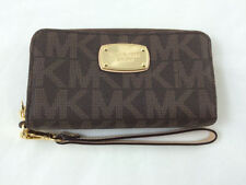 a647750f96a0 Michael Kors Leather Zip-Around Women's Wallets for sale | eBay