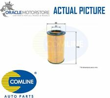 NEW COMLINE ENGINE OIL FILTER GENUINE OE QUALITY EOF045