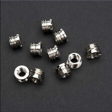 "1/4"" to 3/8"" Metal Camera Tripod Monopod Screw Adapter Bushing Thread*-*"