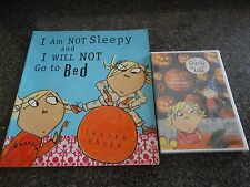 Charlie and Lola Book and DVD