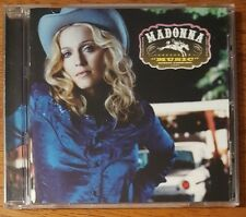 Madonna - Music - Buy 1 Item Get 3 at Half Price Now - Comes In New Jewel Case