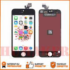 noir ecran lcd pour iphone 5 display retina vitre tactile sur chassis en sold