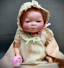 """12"""" Bye-Lo Baby BROWN EYES / COMPO BODY Grace Putnam 1369-30 Bisque Socket-Head"""