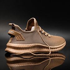 Para hombres Informales Tenis Deportivas Jogging Gimnasio de tenis de correr manchas al Aire Libre Zapatos EE. UU.