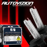 HID Xenon Headlight Conversion KIT H1 H3 H4 H7 H11/9005 9006 880/881 9004/7