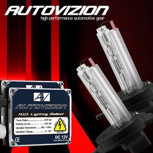 H11/H13 Xenon Headlight HID KIT 9004 9005 9006 9007 880 H4 H3 H7 H11 H13