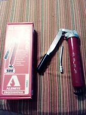 Alemite 500 Grease Gun ( Free Shipping ) ( Bran New ) 30 For Sale