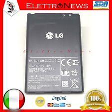 LG BL-44JH BL44JH Lg X60 BATTERIA ORIGINALE X147 L60 X145