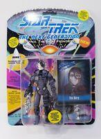 Playmates Star Trek The Next Generation Borg Action Figure Vintage (20607)
