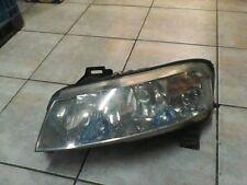 Orig. Scheinwerfer Links Fiat Stilo 192 517127160