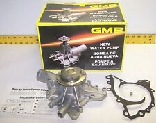 NEW GMB WATER PUMP & GASKET FOR 82-85 BUICK / OLDSMOBILE 3.0L / 3.8L  130-1450