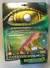 Vtg 90s Action Figur Godzilla CLAW SLASHER BABY GODZILLA Trendmasters 1998 OVP