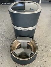 New listing See Notes PetSafe Pfd00-16828 Smart Feed 2nd Generation Automatic Dog Cat Feeder