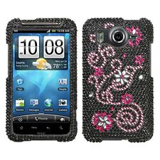 Delight Bling Hard Case Phone Cover AT&T HTC Inspire 4G