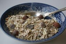 Country Products - Roast Hazelnut Muesli - 1 Kilo Healthy Cereal