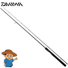 "Daiwa LURENIST 86M Medium 8'6"" fishing spinning rod 2018 model"