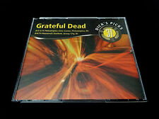 Grateful Dead Dick's Picks 31 Volume Thirty One 1974 PA NJ 8/4-5-6/74 4 CD 1st !