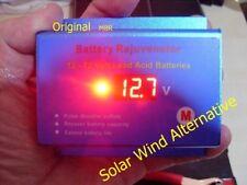 Ringiovanitore batterie al piombo,12V 24V 36V 48V 60V 72V/Banco Batterie  600HA