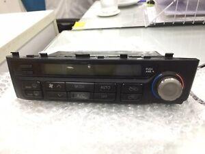 Genuine JDM Climate Control R34 GTR V Spec (II) BNR34 Nissan Skyline
