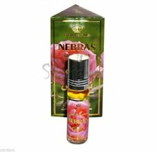 Nebras by Al-Rehab Concentrated Perfume Oil 6ml Roll-on Free from alcohol