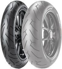 Tire 110/70R17W Diablo Rosso 2 Pirelli 2069900