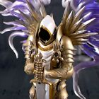 Kid Gift Diablo III 3 Archangel Dark Tyrael Seraphim Statue Action Figure Model