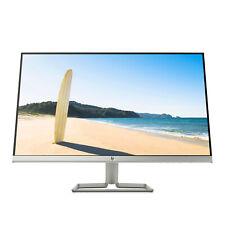 HP 27fw - 69 cm (27 Zoll), LED, IPS-Panel, AMD FreeSync, HDMI, silber-weiß