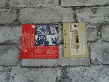 ROLLING STONES - Emotional Rescue /Cassette Album Tape/US Early Paperlabel/A6043