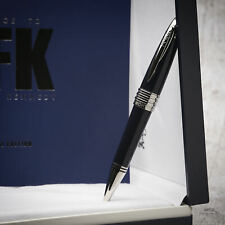 Montblanc Great Characters von 2014 Special Edition J F Kennedy Kuli ID 111046