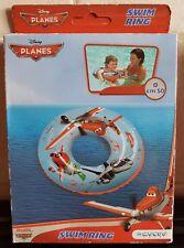 Disney Planes Swimming Rubber Ring - 50cm - BRAND NEW