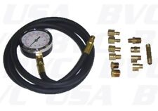 Oil & Transmission Tester Kit / Set - 0-300 PSI 6 ft Hose American Made In USA