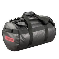 Caribee Kokoda 65L Waterproof duffel bag MEDIUM Black