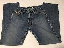 Diesel Industry Denim Division Designer Jeans Size 26