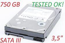 HARD DISK DRIVE HITACHI ULTRASTAR 750GB HUA721075KLA330 0A36135 110 0A29636 01