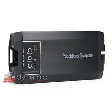 RockFord Fosgate® T500X1br Power Amp Monoblock Class BR Subwoofer Amplifier 500W