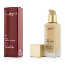 Clarins Everlasting Foundation+ SPF15 - #107 Beige 30ml Foundation & Powder