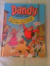 Dandy Annual 2016 Hardback Book DC Thomson Comics