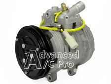 A/C Compressor Fits: Chevrolet /85 - 88  Sprint L3 1.0L / 89 - 91 Tracker 1.6L