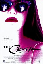 THE CRUSH Movie POSTER 27x40 Cary Elwes Alicia Silverstone Jennifer Rubin