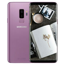 Samsung Galaxy S9 Plus 64GB negro