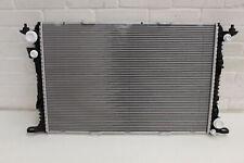 Audi A8 D7 Cooling Radiator New Genine 4H0121251C