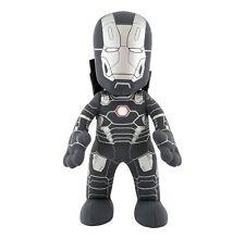 "Bleacher Creatures Marvel Captain America Civil War War Machine Plush Figure 10"""