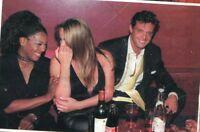 LUIS MIGUEL & MARIAH CAREY ARGENTINA MAGAZINE 1999