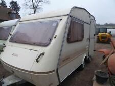 Elddis 1 Axles Mobiles&Touring Caravans