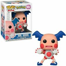 /& in Magazzino Now-UK Funko Pop POKEMON MEWTWO #581 Pop Nuova Figura in vinile
